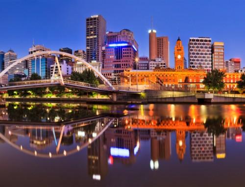 MYOB Cloud ERP in Melbourne: Leverage Cloud Technologies launches Cloud ERP Software division
