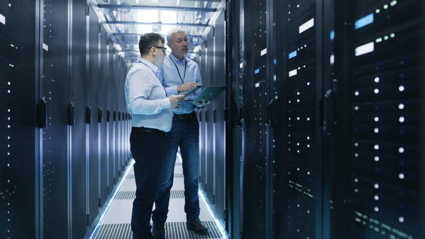 MYOB Advanced SaaS - Renting ERP software
