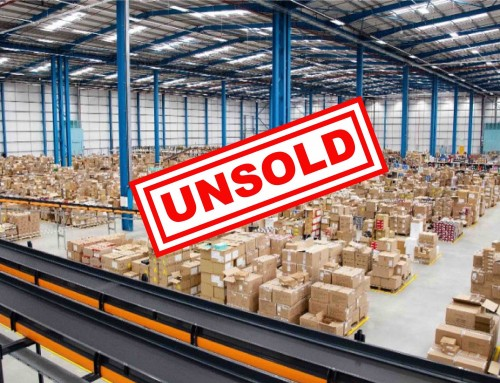 How Much is Unsold Stock Costing Your Business?