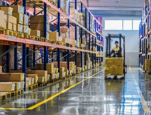 How to reduce the cost of goods sold (COGS) with MYOB Advanced