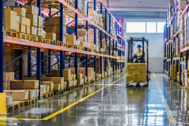 Reduce the cost of goods sold with MYOB Advanced