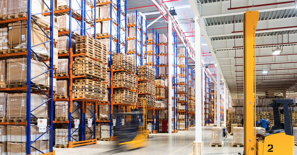 MYOB Advanced for Wholesale distribution companies learn more