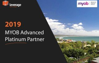 2019 MYOB Advanced Platinum Partner